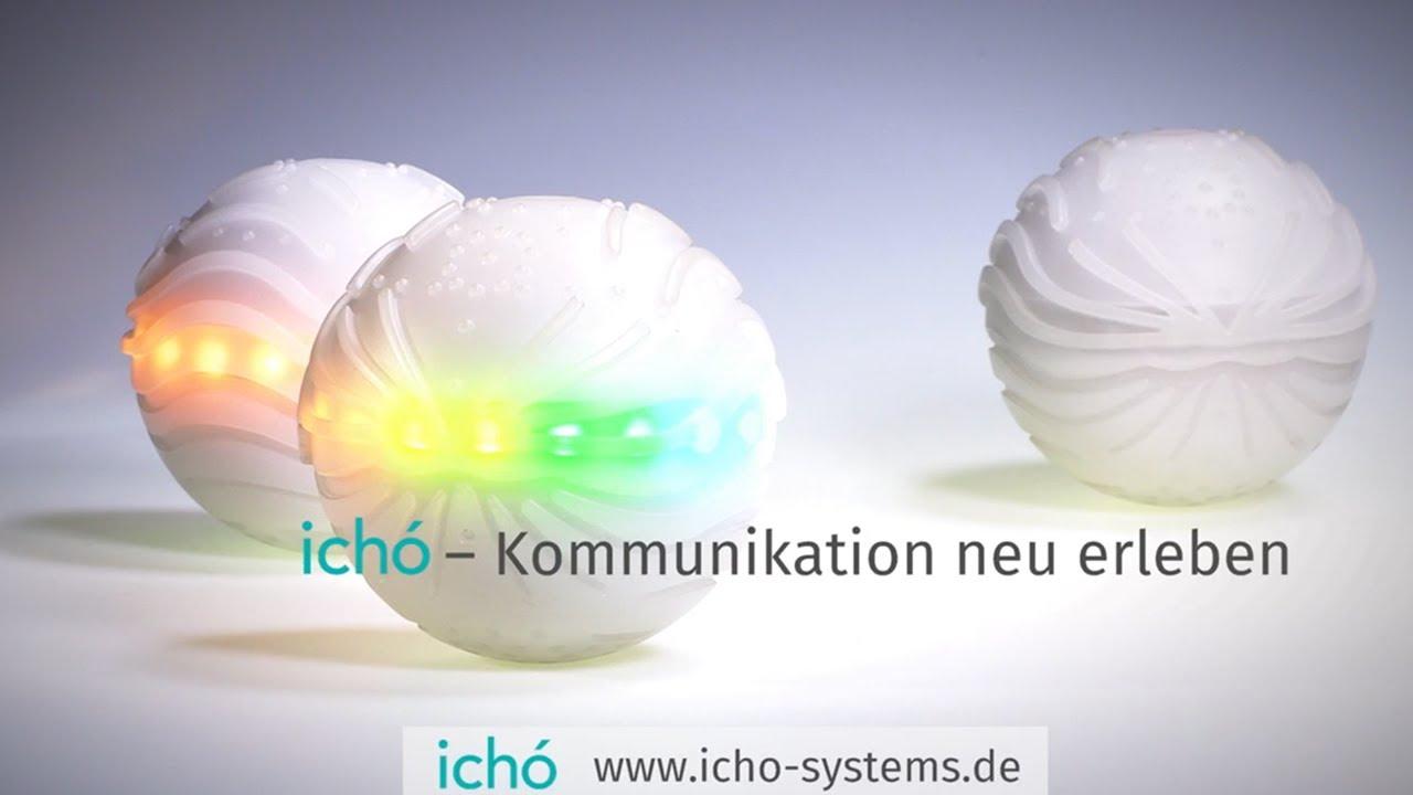 video icho – Therapieball