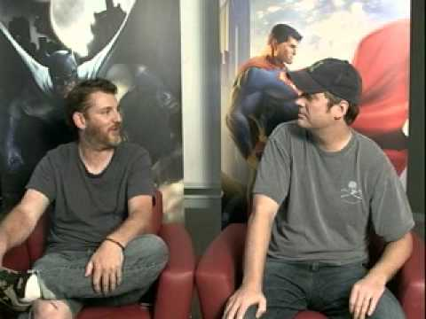 SOE Webcast - DCUO Dev Chat - 5/26/11