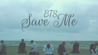 BTS - Save me. Letra fácil (pronunciación)
