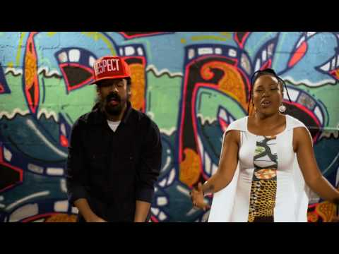 "Queen Ifrica - Trueversation ft. Damian ""Jr. Gong"" Marley 