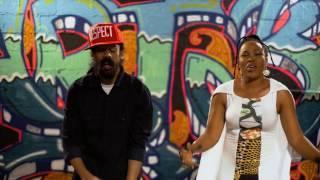 """Queen Ifrica - Trueversation ft. Damian """"Jr. Gong"""" Marley   Official Music Video"""
