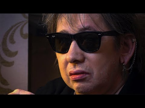 Shane McGowan on being 'like a little Stevie Wonder' | Fairytale of New York  | RTÉ One Mp3