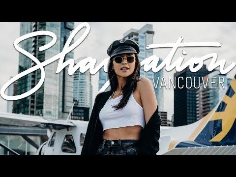 You Won't Believe What I Did For Shaycation Vancouver!  Shay Mitchell