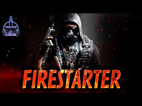 Sons of Legion – FireStarter