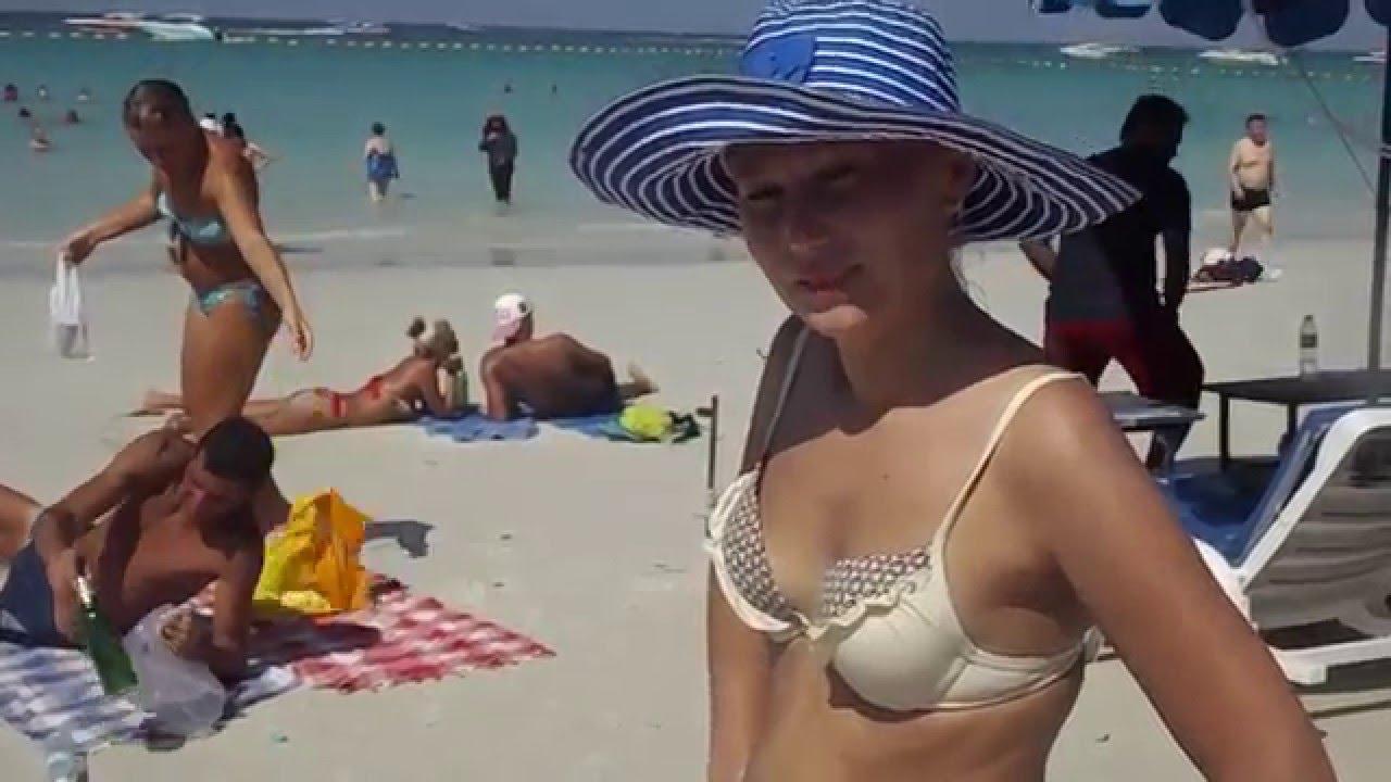 Ютуб русские девки на пляже фото 656-382