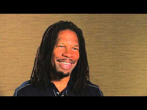 LZ Granderson 1 - Started off as an openly gay journalist