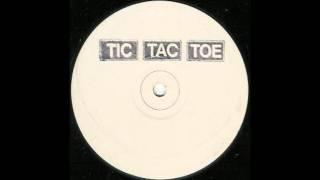 Tic Tac Toe - Ephemerol