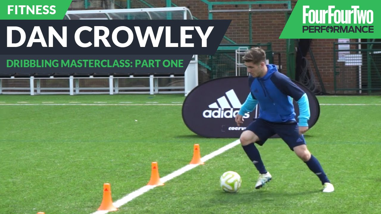 Dan Crowley|How to improve dribbling in soccer | Part One