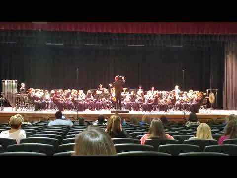 Buckhorn High School 2020 MPA