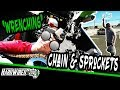 """Chain and Sprockets -  Wrenching (formerly """"shop stuff"""")"""