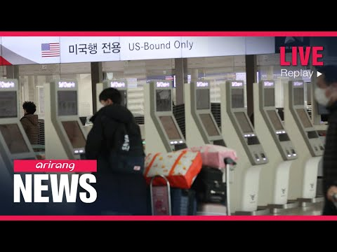 ARIRANG NEWS [LIVE]: Seoul's FM summons Japanese envoy to lodge complaint over entry restrictions