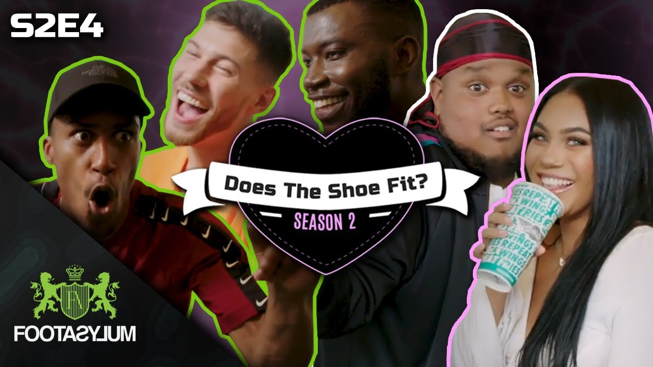 Download CHUNKZ GETS A FAKE NUMBER, HARRY RUINS FILLY'S DATE | Does The Shoe Fit? Season 2 | Episode 4