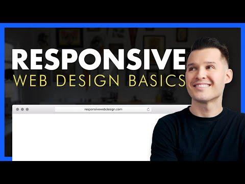 Responsive Web Design | 10 Basics