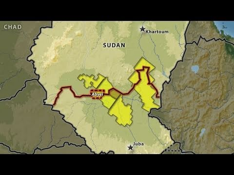 Dispatch: Oil Revenue Complicates South Sudan's Referendum