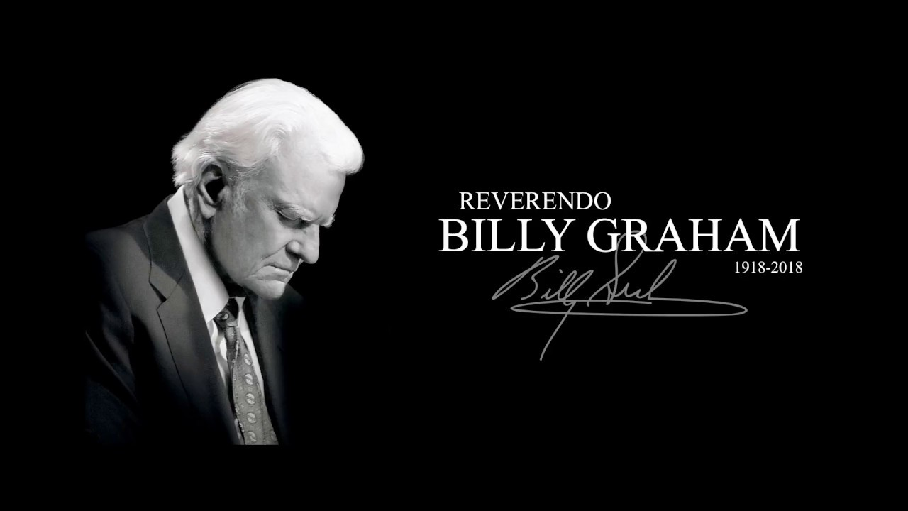 Billy Graham por William Branham