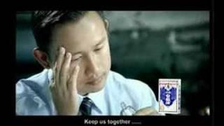 Whiteflower Oil Ad in English 白花油頭痛篇(香港英語版)
