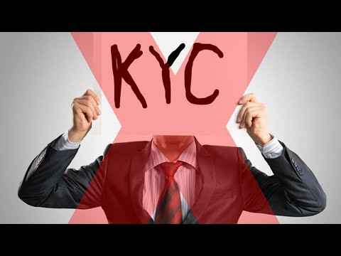 CRYPTOCURRENCY EXCHANGES WITHOUT KYC - TRADE CRYPTO WITHOUT KYC!