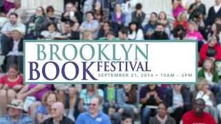 VO - Brooklyn Book Festival