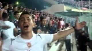 AMBIANCE Virage Ultras POlina (ASO_EL Hilal De Sudan) - CURVA SUD 2017 Video