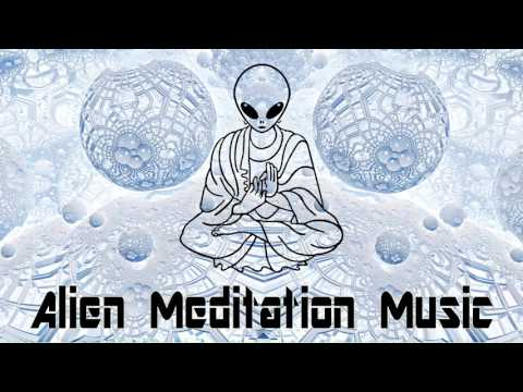 Relaxing Meditation Music - The 8th Chakra