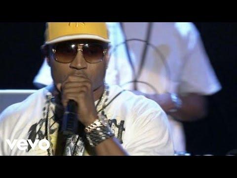 LL Cool J - Hey Lover (Yahoo! Live Sets)
