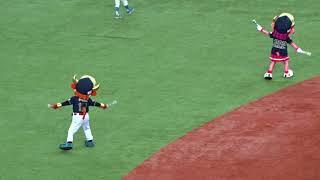 2017.08.13 オリックス - 東北楽天 京セラドーム大阪 1. T-岡田(左) 2. ...