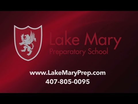 Lake Mary Preparatory School on TALK BUSINESS 360 TV