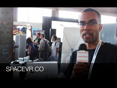 21 Amazing VR Startups in 5 Minutes! Interviews from TechCrunch Disrupt SF 2015