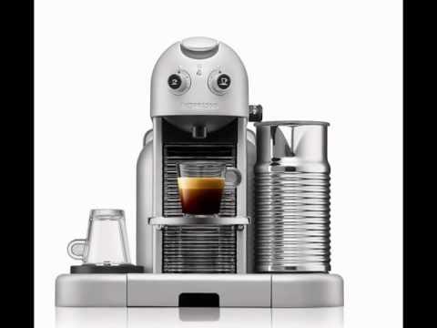 Многоразовые капсулы для кофемашин Nespresso - YouTube
