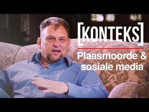 Wederstrewig: 'n Gesprek met Steve Hofmeyr - Deel 5