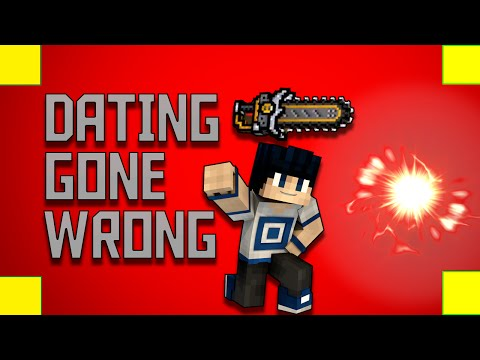 Pixel Gun 3D - Dating Gone Wrong !! [Dater Exposed]
