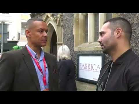 How dead is Blairism? with Clive Lewis