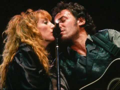 Bruce Springsteen  -THIS LIFE-