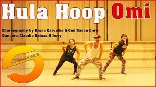 Hula Hoop - Omi dance routine