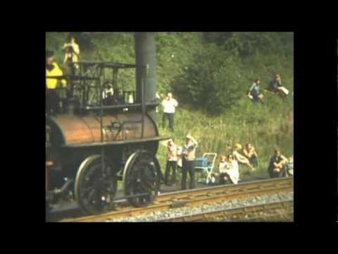 The Story of Steam DVD Chapter 2: Birth of the Iron Horse