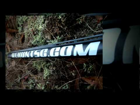 WeHuntSC Gun Decals