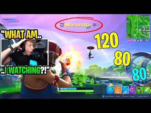 I spectated players on ASIAN servers and was AMAZED at how good they are... (shocking)