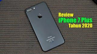 Pertimbangan Apa Saja Sebelum Beli Iphone 7 ditahun 2020 !!!.
