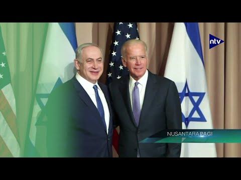 Perdana Menteri Israel Menolak Kemenangan Joe Biden