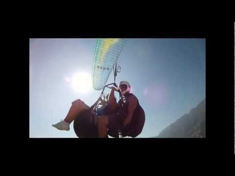 Paragliding in North Cyprus - Northern Cyprus Activities & Things To Do