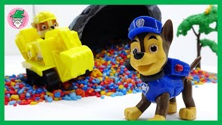 New Paw Patrol Toys, My pet superhero dog puppy videos for kids toy cartoon