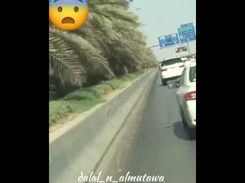 Worse Accident In Abu Dhabi