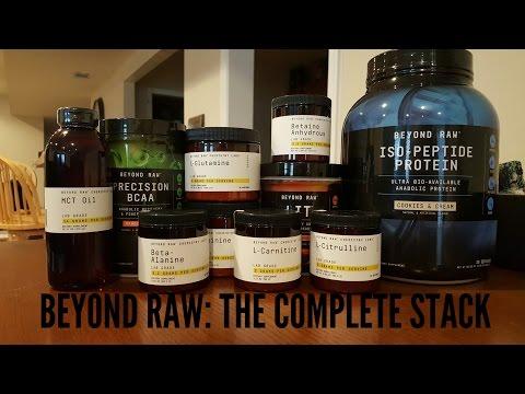 beyond-raw-workout-supplement-stack-gnc