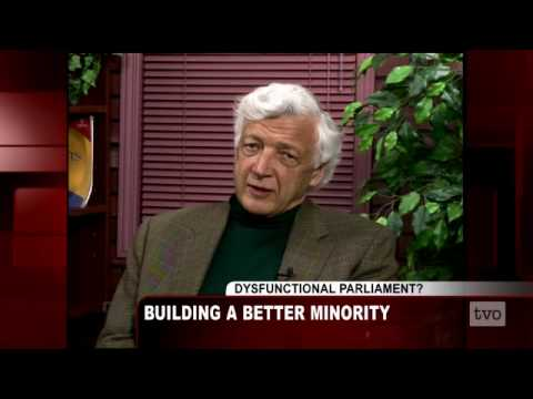Building a Better Minority