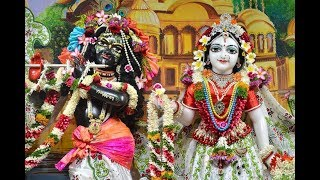 ISKCON Global Deity Darshan