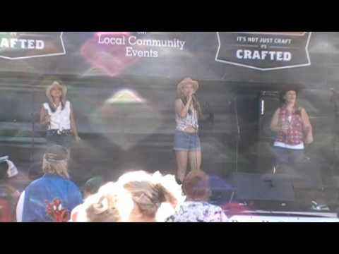 The Honky Tonk Angels-Female Of Country Tribute