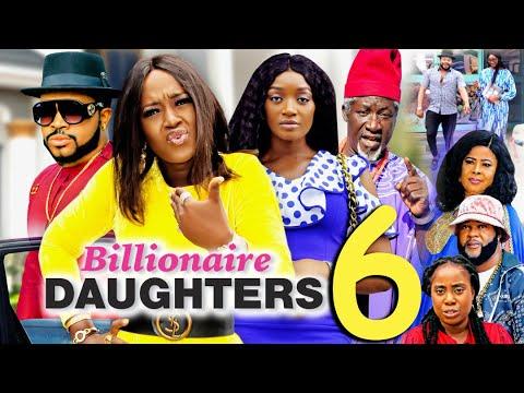 Download BILLIONAIRES DAUGHTER SEASON 6 (New Movie) 2021 Latest Nigerian Nollywood Movie 720p