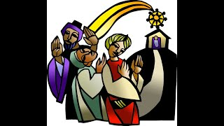 Sunday January 10, in the  Season after the Epiphany