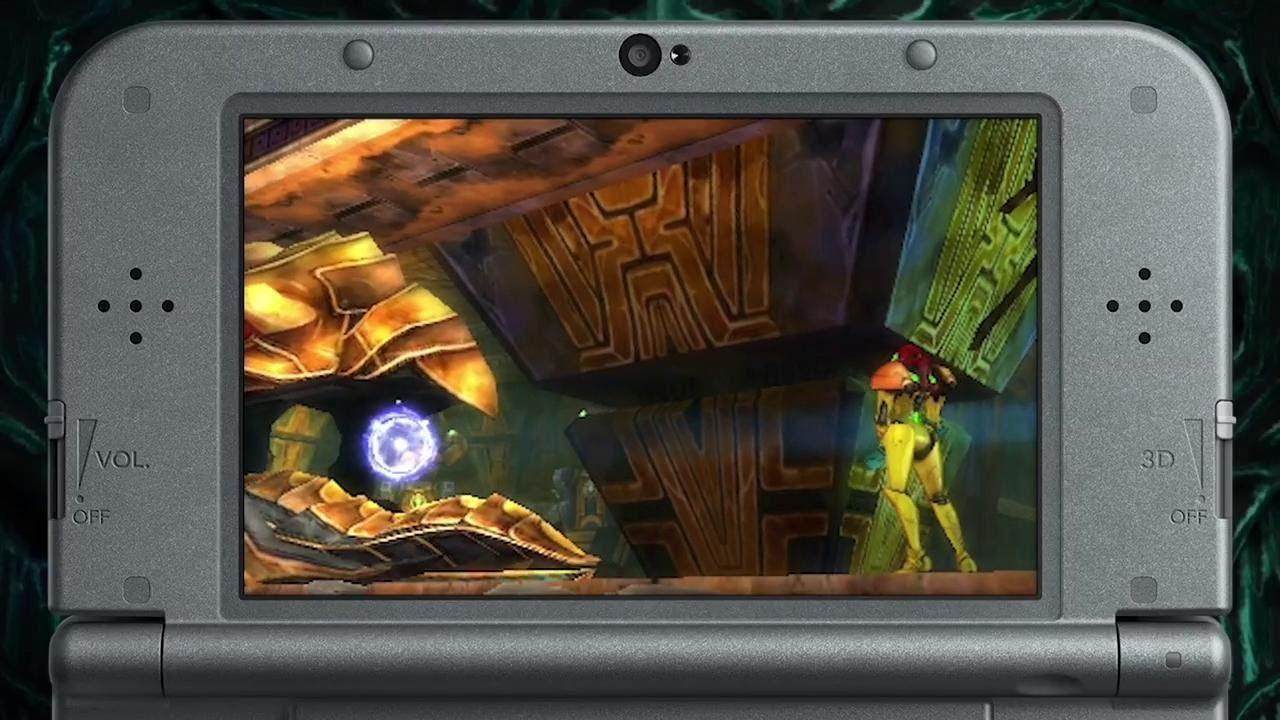 Image result for Metroid: Samus Returns