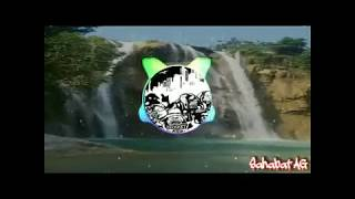Gambar cover Ngelabur langit version reggae DHEVY GERANIUM ( Official ultra music )